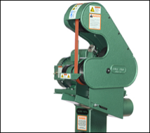 This grinder delivers unexcelled grinding performance and reliability