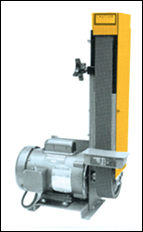 "2"" x 48"" belt. Vertical or Horizontal Position sander."